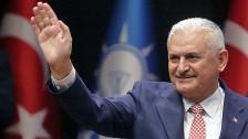Audio «Die türkische AKP stellt den neuen Premier vor» abspielen