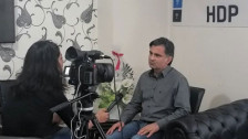 Audio «Türkische Parlamentarier von Strafverfolgung bedroht» abspielen