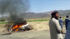 Audio «Afghanistan nach dem Tod von Talibanführer Mullah Mansur» abspielen