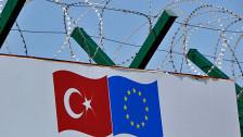 Audio «Flüchtlingsabkommen – die Selektion macht die Türkei» abspielen