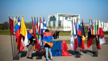 Audio ««Deutschlands Anerkennung trägt zur Klärung bei»» abspielen