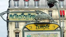 Audio «Untergangsstimmung in Frankreich» abspielen