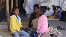 Audio «Keine Verbesserung der Menschenrechtslage in Eritrea» abspielen