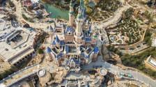 Audio «Disney in Shanghai: Chinas Vergnügungspark der Superlative» abspielen