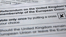 Audio «Der Brexit und die Folgen für die Schweiz» abspielen