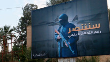 Audio «Deutschland im Visier von IS-Rückkehrern?» abspielen