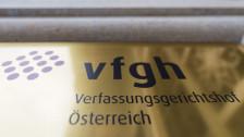 Audio «Stichwahl muss in ganz Österreich wiederholt werden» abspielen