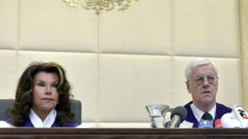 Audio «Die österreichische Bundespräsidentenwahl ist ungültig» abspielen