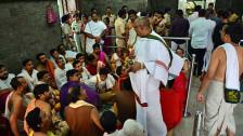 Audio «Indien – Frauen erobern die Tempel» abspielen