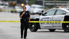 Audio «Unklarheiten um Schüsse in Dallas» abspielen