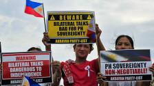 Audio «Südchinesisches Meer – Haager Schiedshof entscheidet gegen China» abspielen