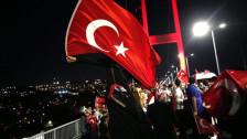 Audio ««Die Türkei ist gespalten»» abspielen