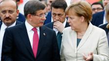 Audio «Steht Flüchtlingsabkommen mit Türkei auf der Kippe?» abspielen