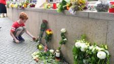 Audio «Nach der Schreckensnacht von München» abspielen