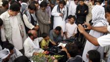 Audio «Der IS schlägt in Afghanistan zu» abspielen