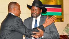 Audio «Südsudan – der jüngste gescheiterte Staat» abspielen