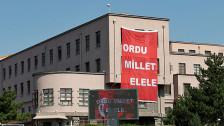 Audio «Wohin steuert die türkische Armee?» abspielen