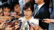 Audio «Japans neue Verteidigungsministerin – eine Scharfmacherin?» abspielen