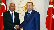 Audio «Das Verhältnis der EU zur Türkei: kühl und unklar» abspielen