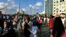 Audio «Türkei – Mut beweisen in einem Klima der Angst» abspielen