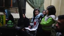 Audio «Kriegsopfer können in Aleppo kaum versorgt werden» abspielen