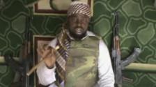 Audio «Machtkampf zwischen Terrorfürsten bei Boko Haram» abspielen