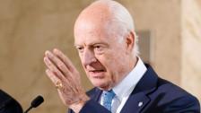Audio «UNO protestiert gegen Syrien mit Sitzungsverweigerung» abspielen