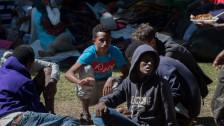 Audio «Schweiz und Italien kooperieren gut im Asylwesen» abspielen
