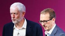 Audio «Verfahrene Situation für Labour-Partei» abspielen