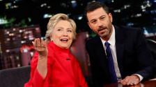 Audio «Email-Affäre nagt an Clintons Kandidatur» abspielen