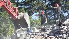 Audio «Italien nach dem Beben: Der Wiederaufbau ist eine Pflicht» abspielen