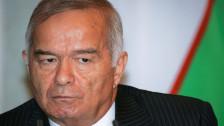 Audio «Geheimnistuerei um Tod des usbekischen Präsidenten» abspielen