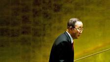 Audio «Ungewöhnliche Vorschläge am UNO-Migrationsgipfel» abspielen