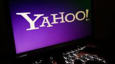 Audio «Der bisher grösste Datendiebstahl bei Yahoo» abspielen
