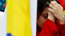 Audio «Kolumbien zwischen Krieg und Frieden» abspielen