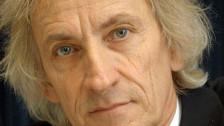 Audio «Marcel Bosonnet – der Schweizer Anwalt Edward Snowdens» abspielen