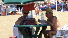 Audio «Italien: Top Rentensystem - in der Theorie» abspielen