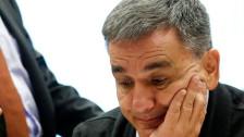 Audio «Griechenland: «Es steht schlecht um die finanzielle Gesundung»» abspielen