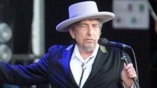Audio «Literaturnobelpreis: Überraschung für Bob Dylan» abspielen
