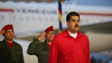 Audio «Venezuela vor dem Staatsbankrott» abspielen