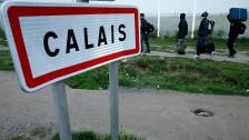 Audio «Calais – die Räumung des Flüchtlingscamps» abspielen