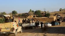 Audio «Irak – Leben unter dem IS» abspielen