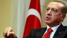 Audio «Türkei: Repression gegen kurdische Politiker nimmt zu» abspielen