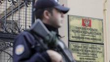 Audio «Kampfjet-Abschuss schmälert militärische Koalition gegen IS» abspielen