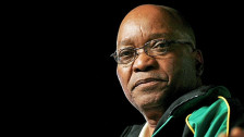 Audio «Südafrika – Jacob Zuma gerät unter Druck» abspielen