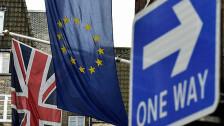 Audio ««Brexit» –  nicht ohne das britische Parlament» abspielen