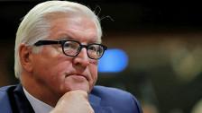 Audio «Vom Aussenminister zum Bundespräsidenten» abspielen