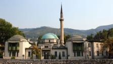 Audio «Bosnien und sein Problem mit den Salafisten» abspielen