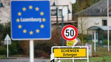 Audio «Schengen – Einreiseregister im Kampf gegen den Terror» abspielen