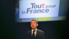Audio «Sarkozy als Rechtsüberholer der «Républicains»» abspielen